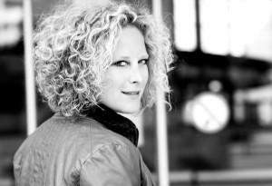 Lisette Reuter interCamino Profilbild